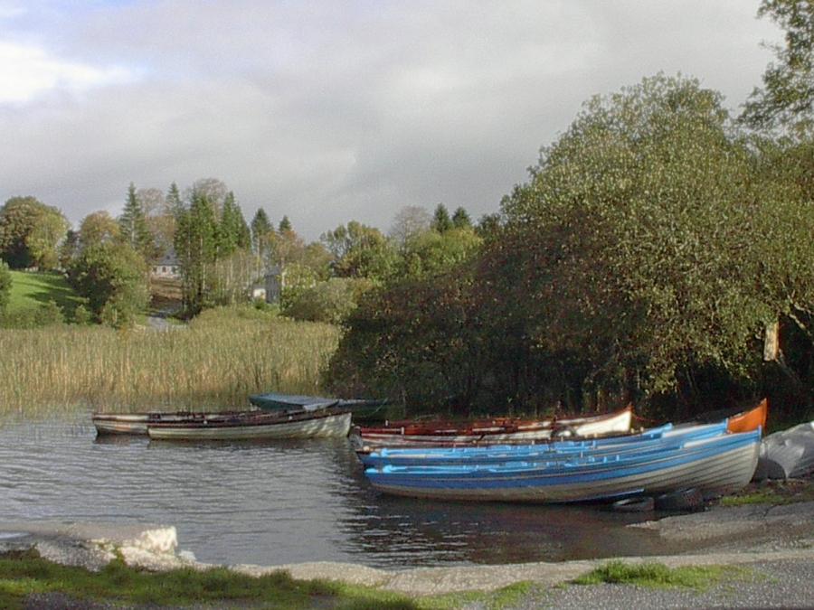 Mayo-Lough-Corrib