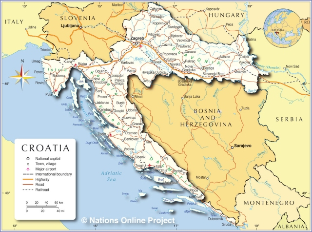 croatia_map