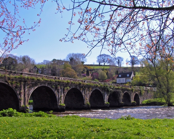 inistioge-bridge
