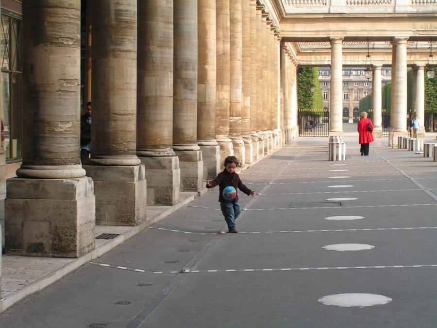 Palais-Royale