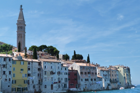 Rovinj-morning