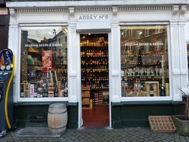 Abbey-Belgian-Beer-in-Antwerp