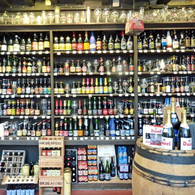 Abbey-Belgian-Beer-shop-Antwerp