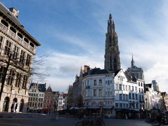 antwerp cath tower 1