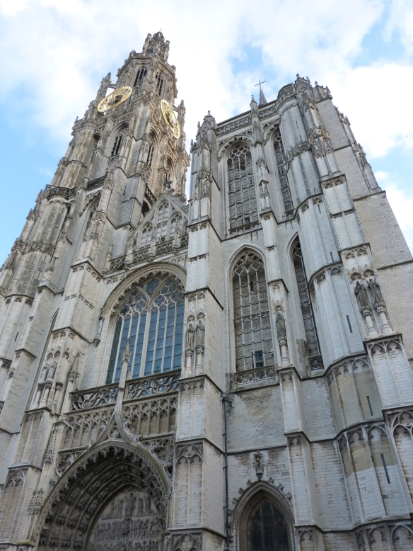 cathedral-facade-and-towers