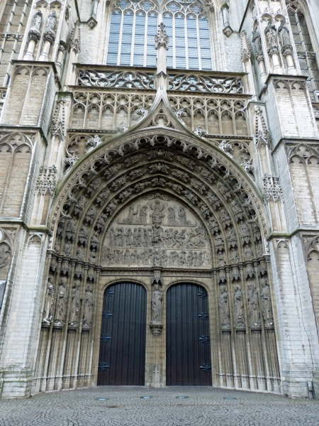 cathedral-main-entrance