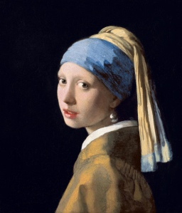 girl with the pearl earring - Vermeer