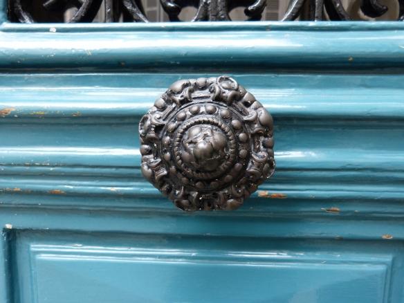 Just-a-doorknob