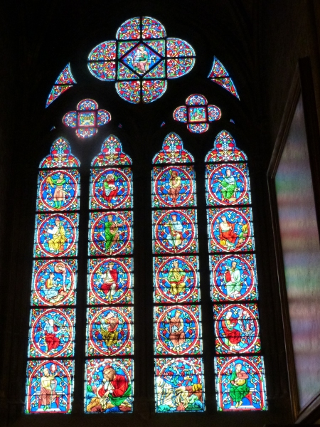 ND-vitrine