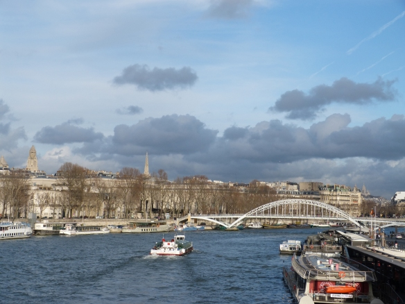 on-the-seine