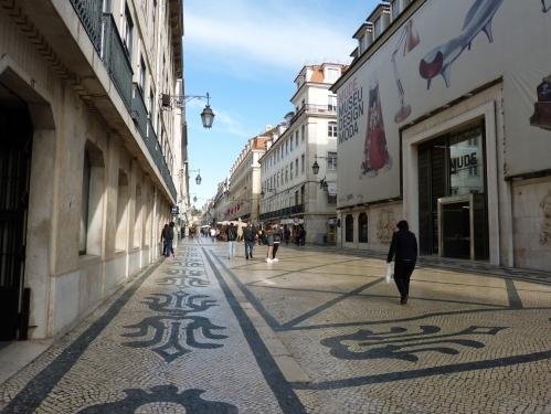 Rua Augustus