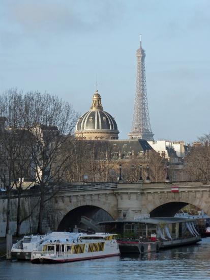 Seine-view