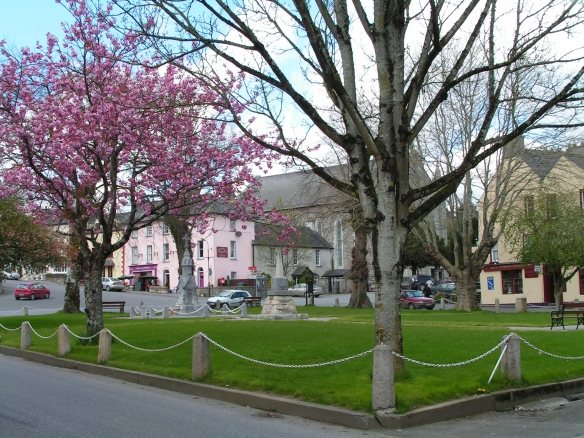 Inistioge-center