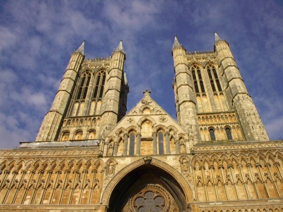 Lincoln cathedral 46
