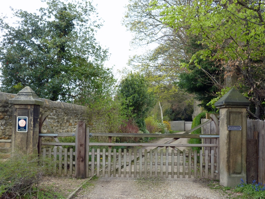 St-Clements-Old-Rectory-Gate
