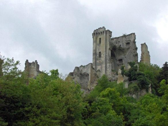 lavardin-chateau